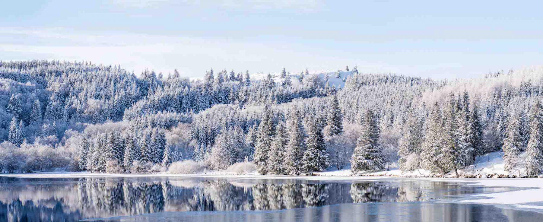 Lac de Guery - Auvergne - Bougnat Photos