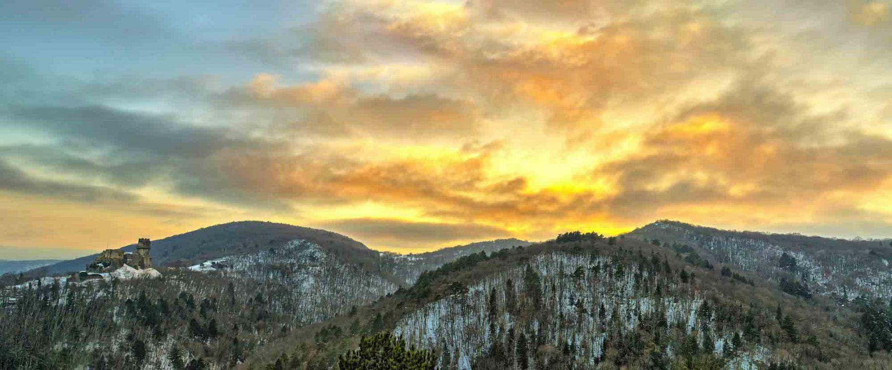 Gorges d'Enval - Auvergne - Bougnat Photos