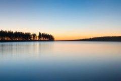 Lac de Servieres - Auvergne - Bougnat Photos
