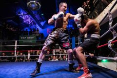 Boxe - Bougnat Photos