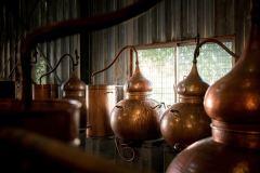 Home Distillers- Bougnat Photos
