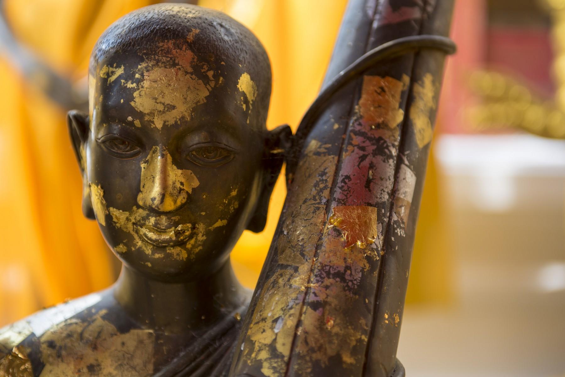 Chiang Mai - Thaïlande - Bougnat Photos