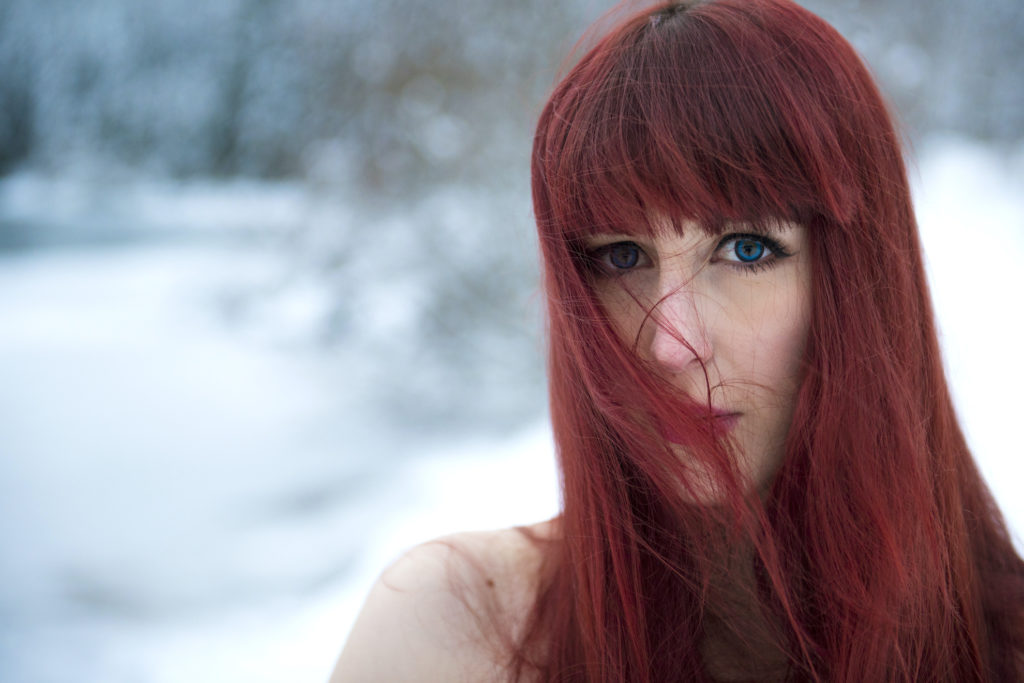 Portrait - Bougnat Photos