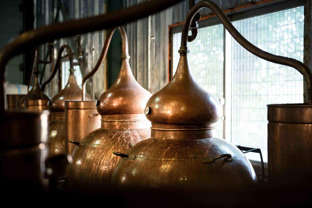 Home Distillers - Bougnat Photos