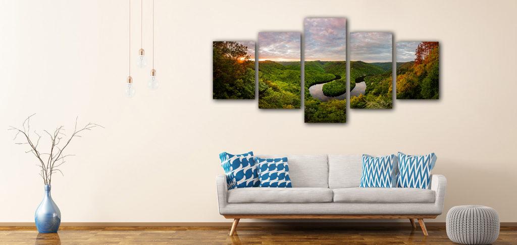 Tirage d'Art - Bougnat Photos